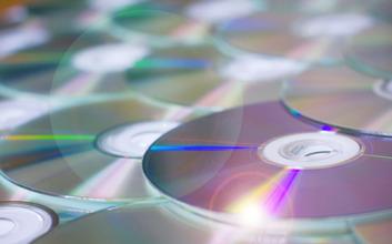 DVD・ブルーレイ制作